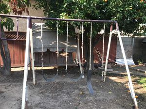 Fixer Upper Swing Set for Sale in Alhambra, CA