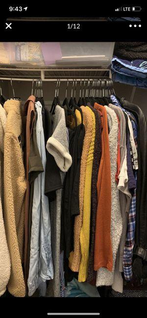 women's clothing $1.49 a piece for Sale in Phoenix, AZ