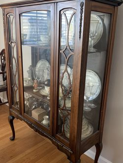 China Cabinet for Sale in Millbrae,  CA