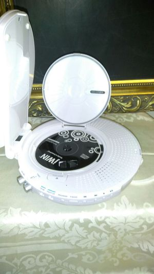 Shower cd player for Sale in St. Louis, MO
