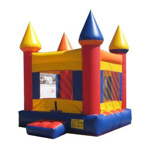 Switching a bounce house for a big pool for Sale in Cicero, IL