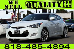 2013 HYUNDAI VELOSTER for Sale in Los Angeles, CA