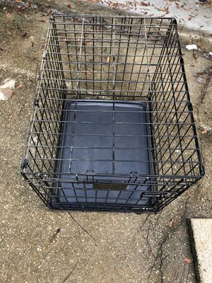 Dog crate for Sale in Crestview, FL
