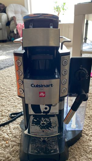 Cuisinart coffee maker for Sale in St. Louis, MO