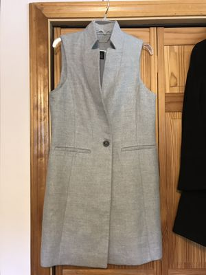 Dress wool lined. Made by White/Black for Sale in Bellingham, MA