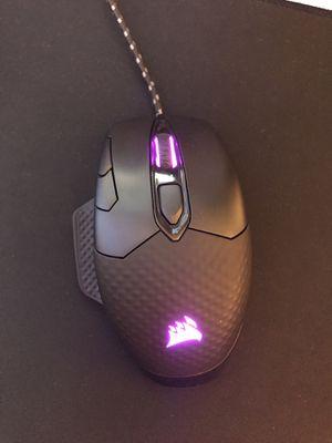 Corsair Dark core wireless mouse for Sale in Lake Worth, FL