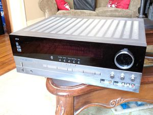 Harman Kardon Stereo 5.1 RECEIVER for Sale in St. Louis, MO