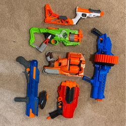 Nerf Guns for Sale in Manteca,  CA