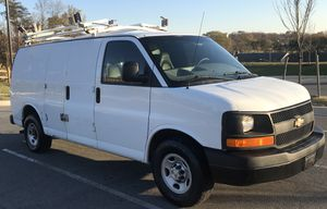 Chevy Express Cargo Van for Sale in Cheverly, MD