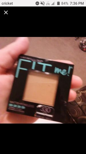 Maybelline fit me for Sale in Port Richey, FL