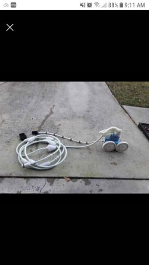 Polaris 380 pool cleaner robot and booster motor for Sale in Swansea, SC