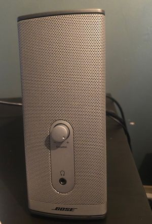 Bose speakers for Sale in Dublin, OH