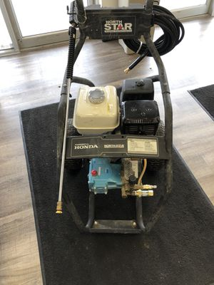 Pressure Washer for Sale in Manassas, VA