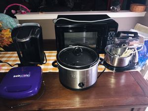 Kitchen Appliances for Sale in Dover, PA