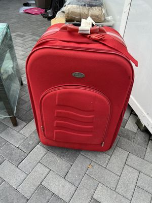 Luggage for sale for Sale in Fort Lauderdale, FL