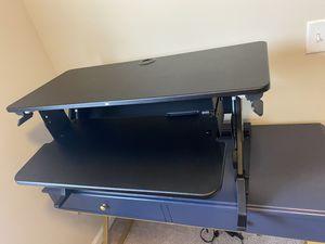 3M Standing Desk for Sale in Savannah, GA