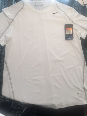 (sz L). BRAND NEW NIKE DRI FIT SHIRT for Sale in Lawrenceville, GA