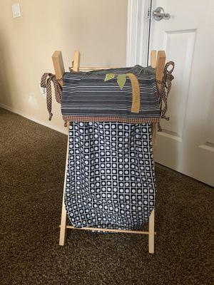 Child clothes hamper for Sale in Sumner, WA