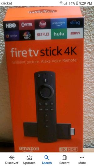 Firestick jailbroken ready to go for Sale in Bartow, FL