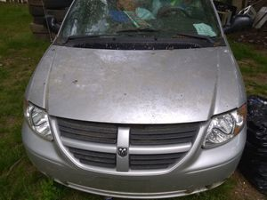 Dodge Grand Caravan for Sale in Middlesex, NC