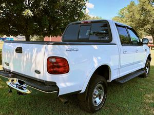 ☑️$800 ONE OWNER ONLY 02 Ford F-150 XLT✬ for Sale in Arlington, VA