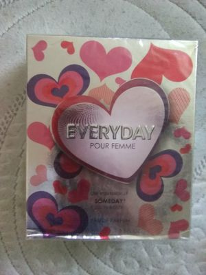 Everyday perfume version of Justin Bieber Someday for Sale in Tampa, FL