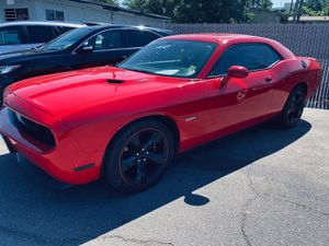 2014 Dodge Challenger for Sale in Madera, CA