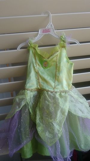 Tinkerbell costume for Sale in Moreno Valley, CA