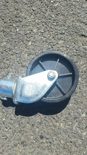 Wheel for trailer jack for Sale in Gresham, OR