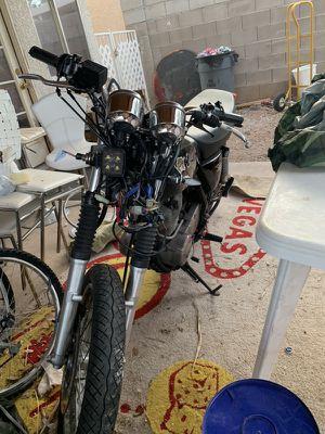 2016 Yamaha 400cc Kick Start Only for Sale in Las Vegas, NV