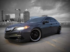 """Trade wheels only. 19"""" staggered 5x114.3 for Sale in Tampa, FL"""