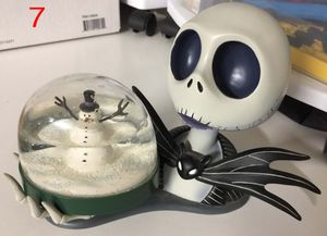 Snow globe nightmare before Christmas for Sale in Tustin, CA