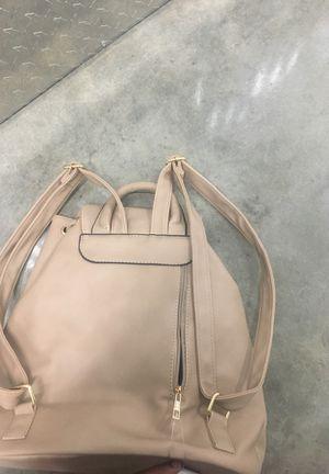 Tan back pack for Sale in Smyrna, GA