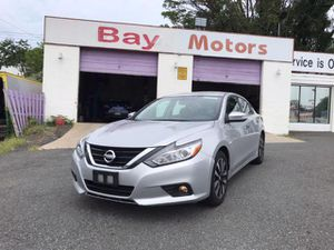 2018 Nissan Altima for Sale in Baltimore, MD