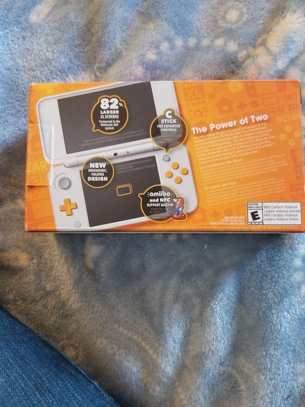 NEW Nintendo 2DS XL **BRAND NEW!**