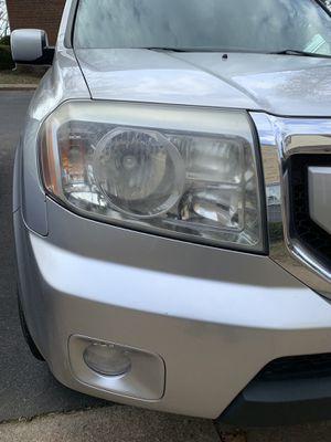 Headlight Restoration for Sale in Manassas Park, VA