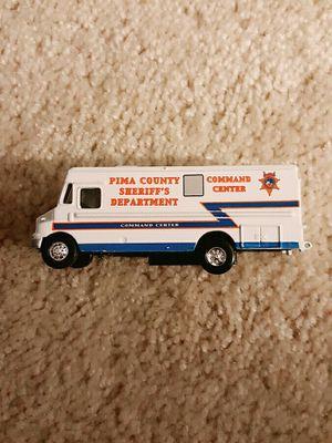 Pima sheriff toy car for Sale in Gilbert, AZ