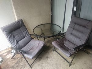 Patio Furniture for Sale in Columbia, MD