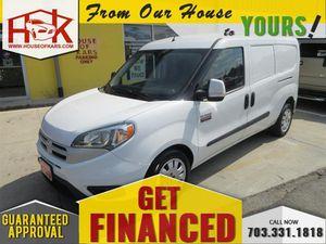 2015 Ram ProMaster City Cargo Van for Sale in Manassas, VA