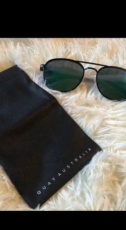 Women's QUAY AUSTRALIA Apollo Sunglasses for Sale in Abilene,  TX