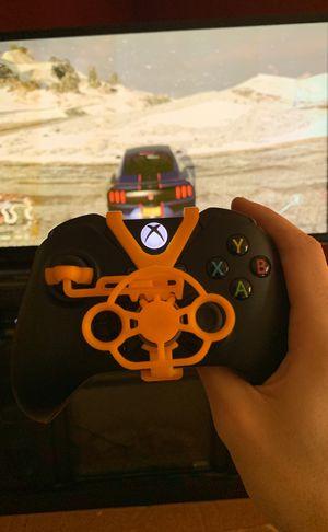 Xbox one wheel for Sale in Monroe, WA