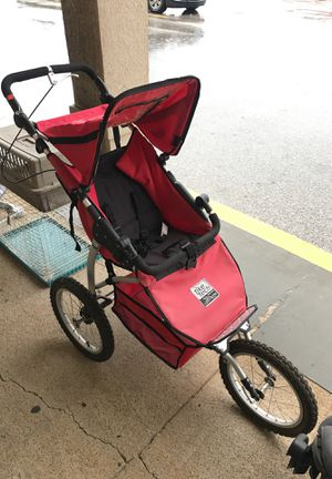 Jogging stroller in great shape for Sale in Cahokia, IL