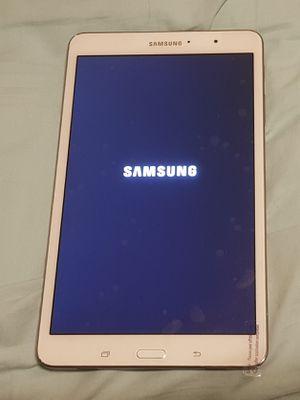 "Samsung Galaxy Tab Pro 8.4 (SM-T320) - 16GB, 8.4"" display for Sale in Renton, WA"