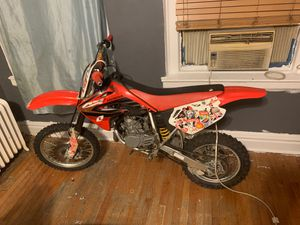 Honda Cr85r 4 sale no papers for Sale in Fort Lee, NJ