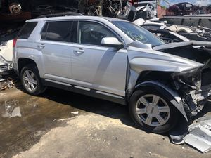 2011 2012 2013 2014 2015 2016 GMC Terrain parts for Sale in Hialeah, FL
