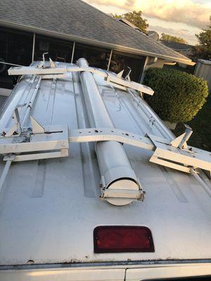 Kargo Master ladder racks , both sides lift down works perfect for Sale in Port Richey, FL