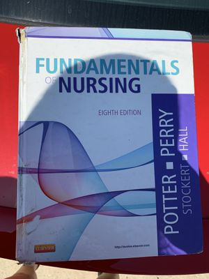 Fundamentals of Nursing for Sale in Danvers, IL
