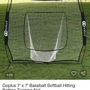 Baseball Training Net for Sale in Los Angeles, CA