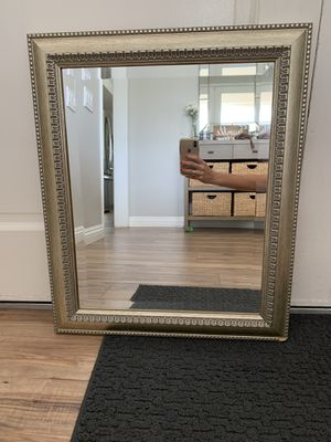 wall mirror for Sale in Mission Viejo, CA