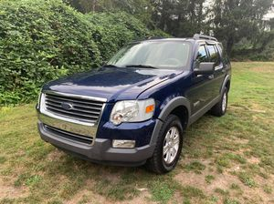 2006 Ford Explorer SUV AWD for Sale in  Issaquah, WA